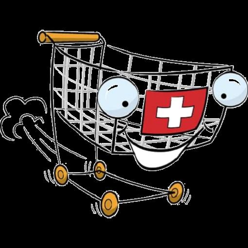 Online Shopping Schweiz